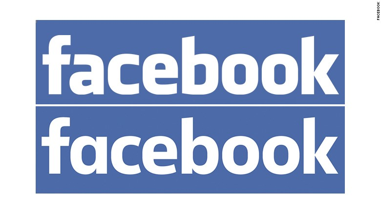 Facebook updates a logo you won't really see