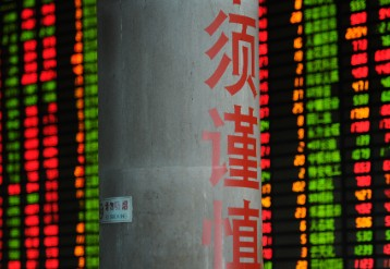 How China's media and risky trading fueled stock market crash