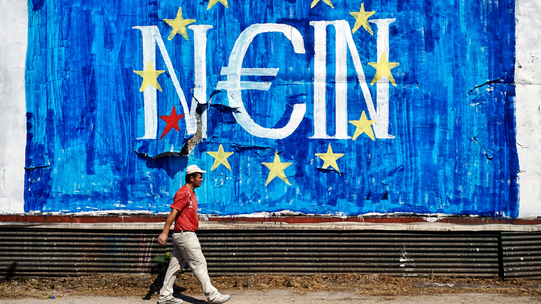 greece graffiti image 9 nein