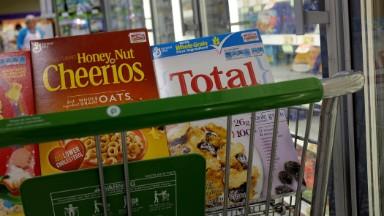 Inflation and sour yogurt sales sink General Mills