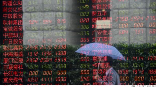 Investors should focus on China's economy, not stocks