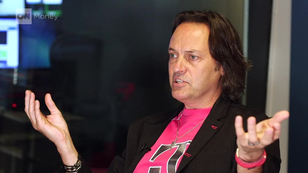 T-Mobile's new anti-Trump plan