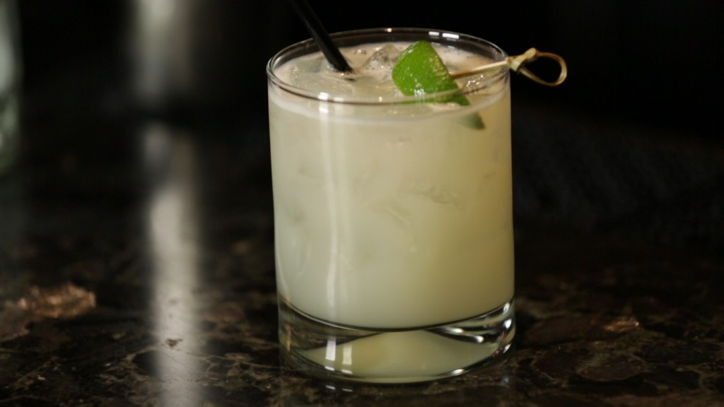 Keurig for cocktails? We test it out