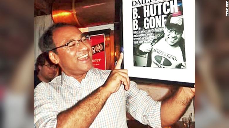bill hutchinson daily news
