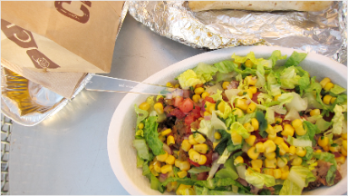 The Chipotle 'carnitas crisis' is over