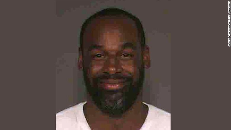 mcnabb arrest mugshot