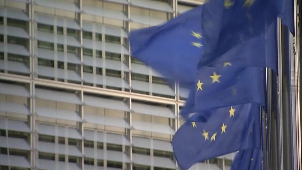 Europe reaches 'A-greek-ment'