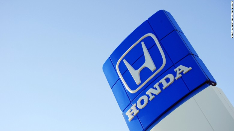 Honda To Pay 24 Million For Discriminatory Lending