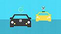 Uber use surges among business travelers