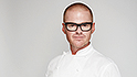 Airport superchef: Heston Blumenthal
