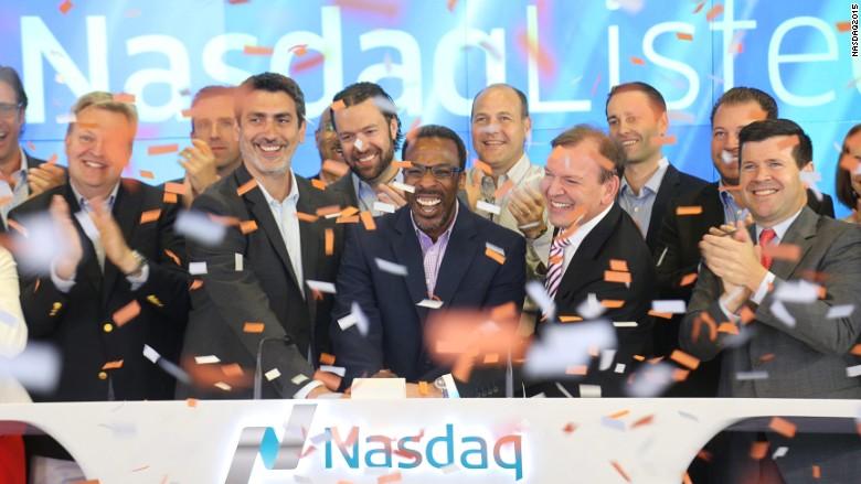 Rapid7 cyber IPO Nasdaq