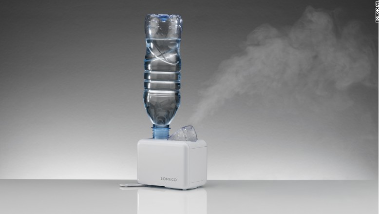 healthy travel products humidifier