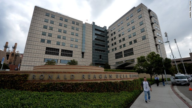 UCLA Health hacked, 4 5 million victims