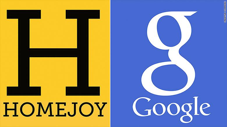 homejoy google