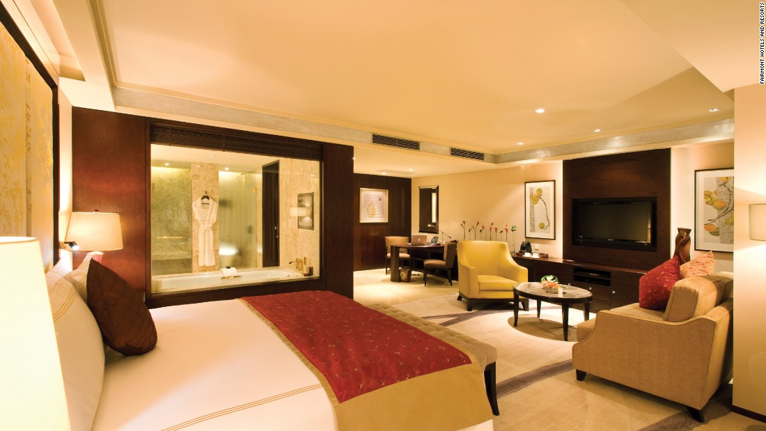 Fairmont, Beijing - Special Access The Best Hotel Club -3047