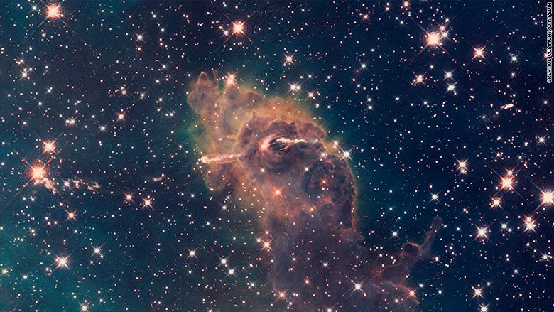 space nebula 2