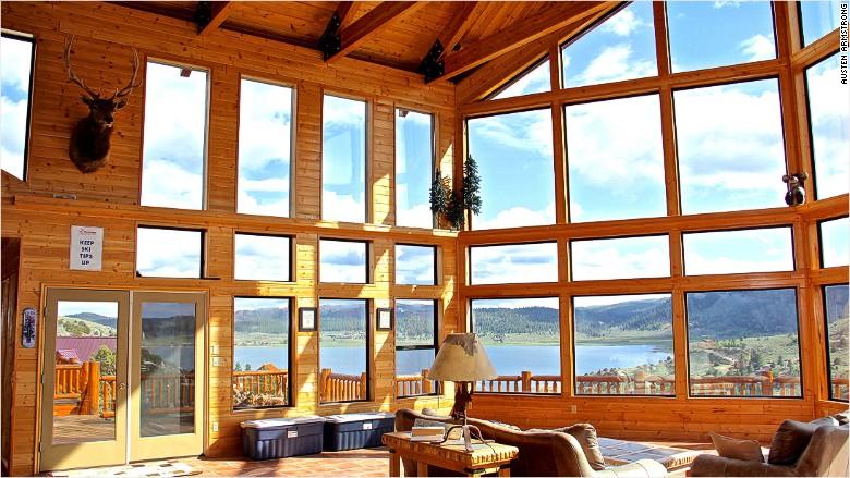 384 North Scenic Circle Panguitch Lake, Utah