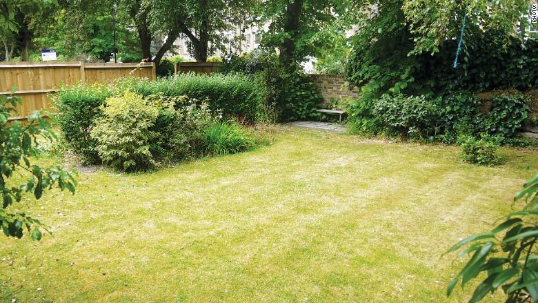 london garden primrose hill