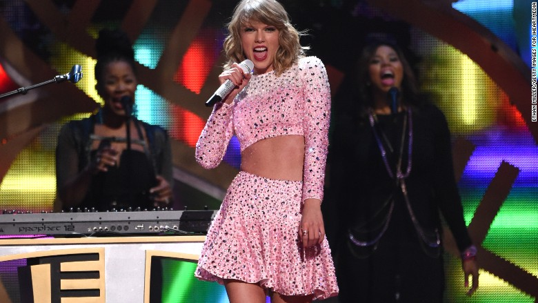 Chapman Used Cars >> Haters gonna sue: Taylor Swift hit with copyright infringement lawsuit
