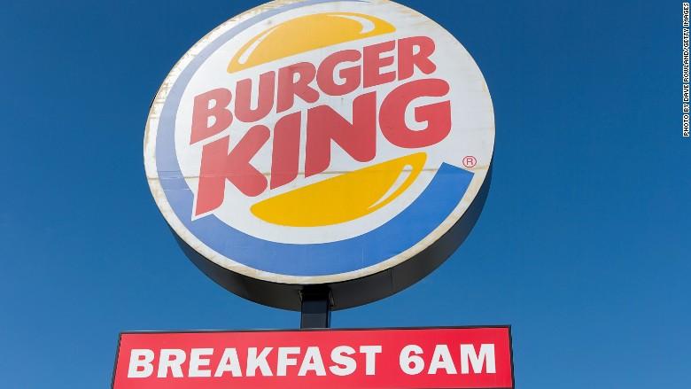 Burger King Owner Restaurant Brands Buying Popeyes For 18 Billion