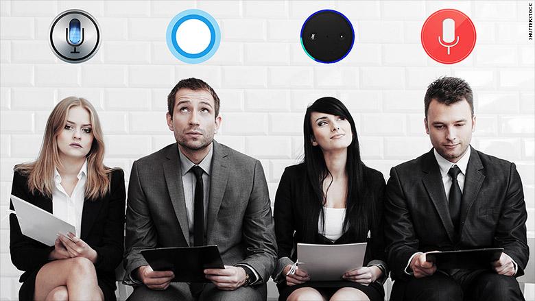 smart - assistants