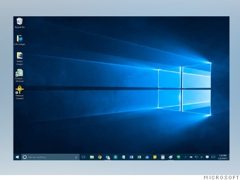 Windows 10 is seriously great