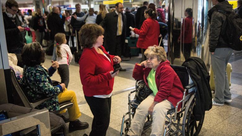 laguardia wheelchair