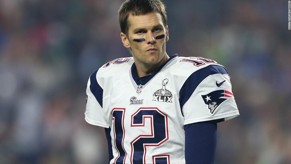 Tom Brady slams NFL: 'I did nothing wrong'