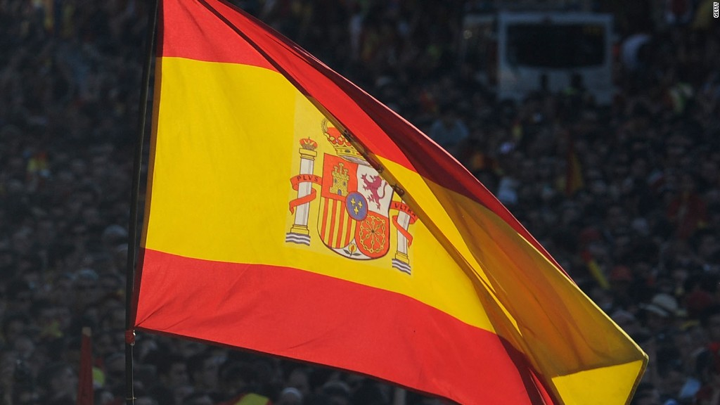Can Spain sustain its economic turnaround?