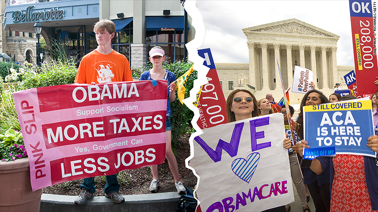The real deal on Obamacare