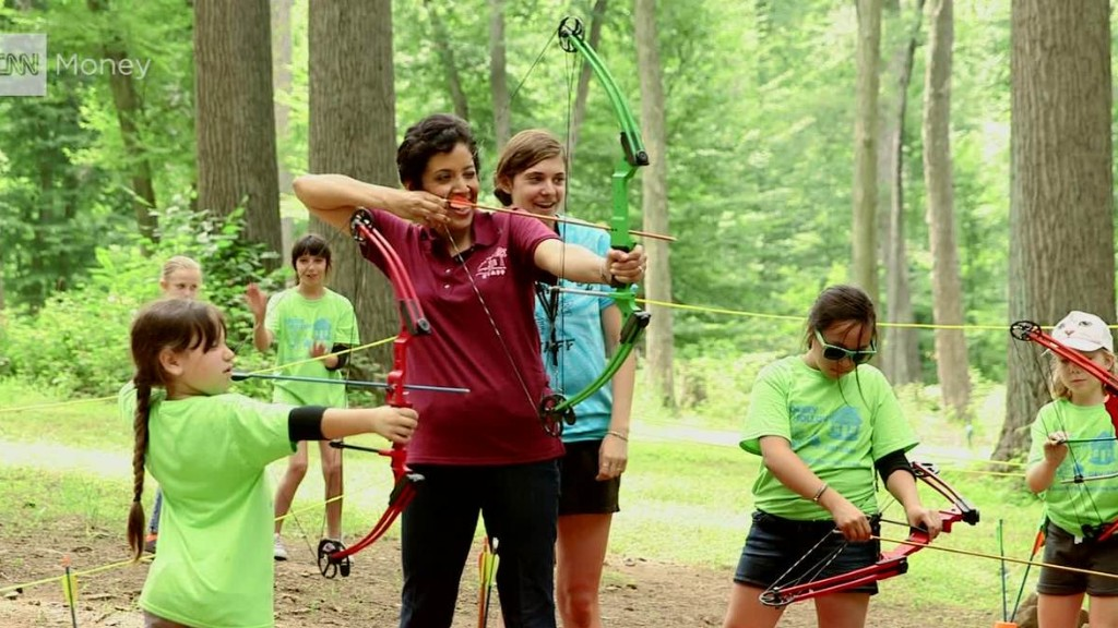 Girl Scouts CEO: Failure is how you find success