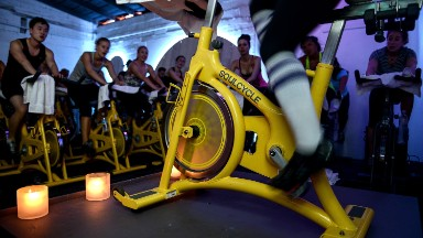 SoulCycle gives up on an IPO -- for now