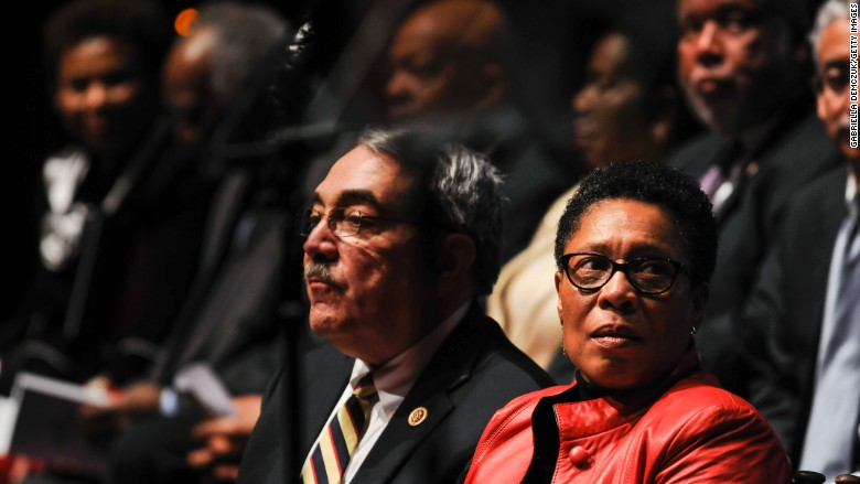 congressional black caucus silicon valley