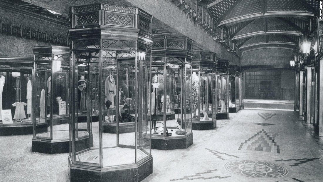 gowings department store vintage