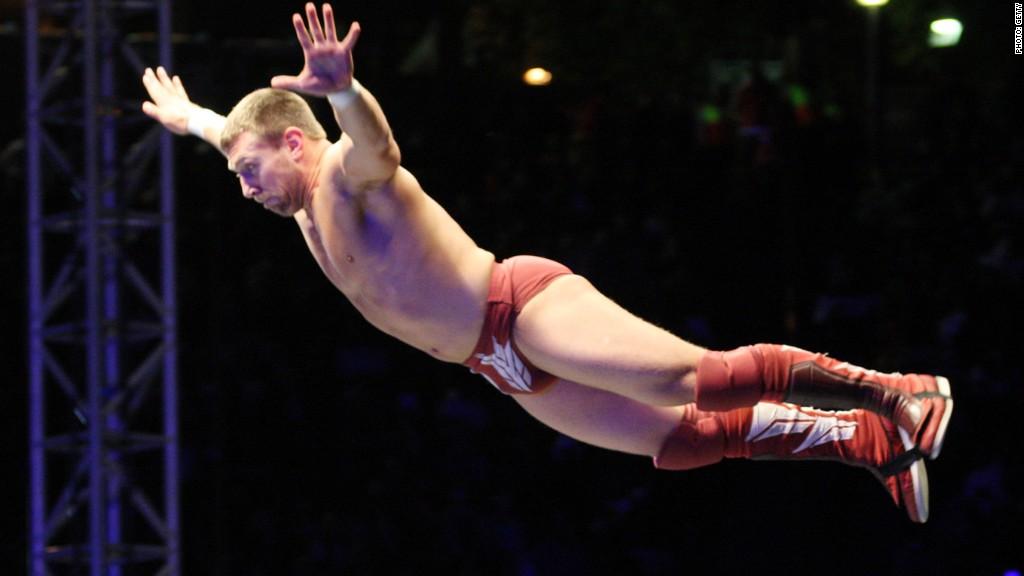 The WWE body slams its skeptics