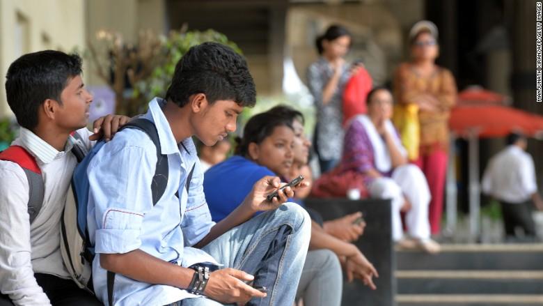 india internet phone
