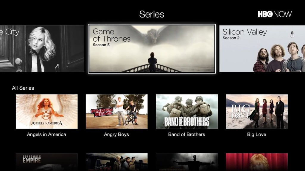 HBO CEO: Streaming isn't cannibalizing core business