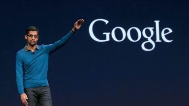 Google's new CEO: Who is Sundar Pichai?