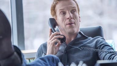 Sneak peek at 'Billions': Showtime's new Wall Street drama