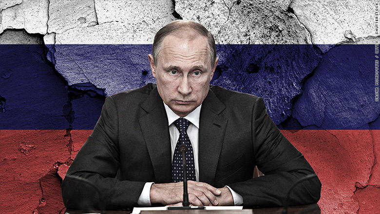 Oil price wars: Russia hints at squeeze in production
