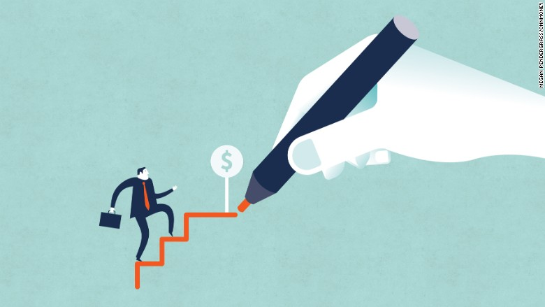 A 3-step plan to getting the retirement income you need