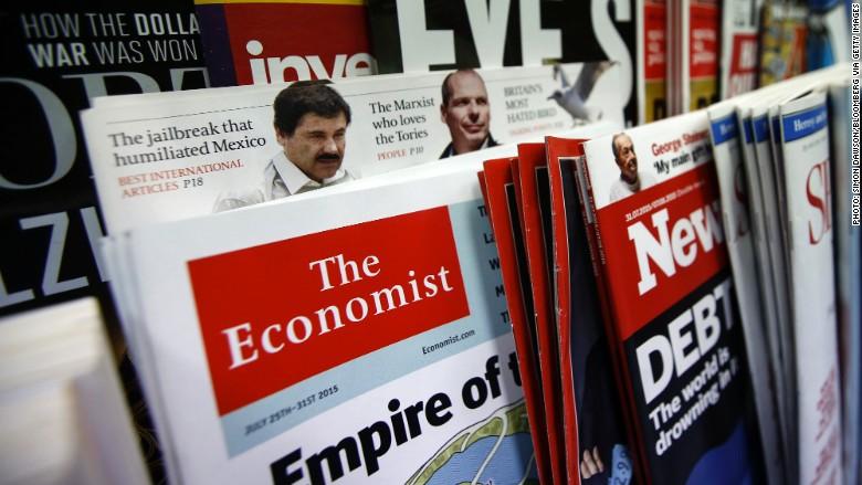 economist magazine