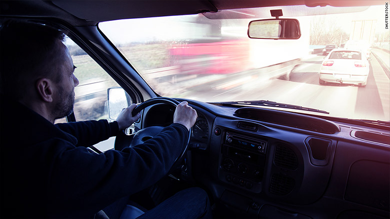single driver