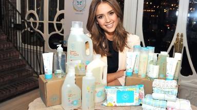 Unilever looks to buy Jessica Alba's Honest Company