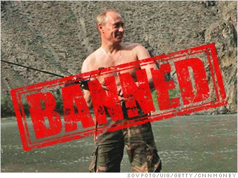 banned in russia memes