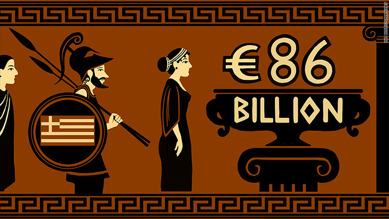 greek bailout 86 billion