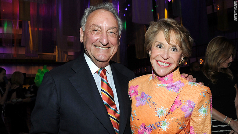 sandford and joan weill