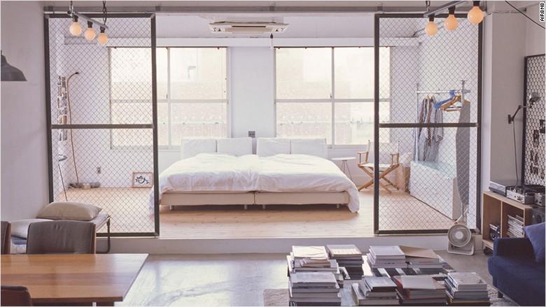 airbnb tokyo