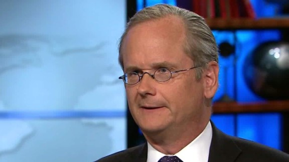 Larry Lessig: Want to end inequality? Do this first