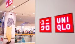 Uniqlo is entering India's booming retail market